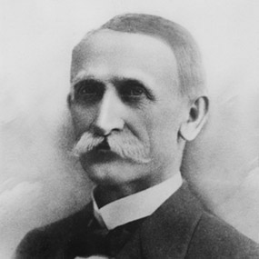 Winfield Scott Stratton